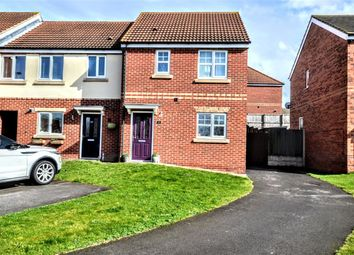 Thumbnail 3 bed detached house for sale in Kingsway, Grimethorpe, Barnsley