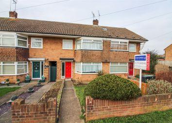 Sheering Mill Lane, Sawbridgeworth CM21. 3 bed terraced house for sale