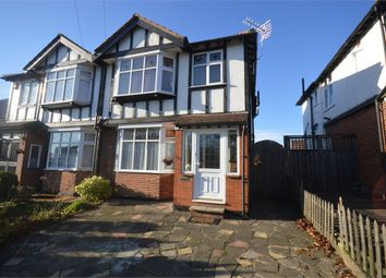 Thumbnail 3 bed semi-detached house for sale in St Albans Road, Garston, Hertfordshire