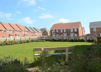 Thumbnail 1 bed flat to rent in Beauchamp Drive, Newport
