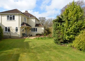 4 bed detached house for sale in Barton Common Lane, Barton On Sea, New Milton BH25