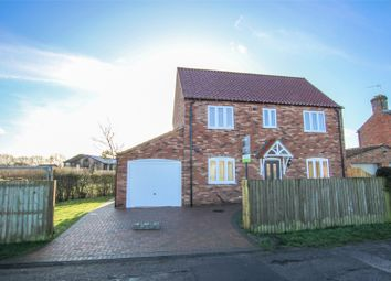 3 bed detached house for sale in Old Gallamore Lane, Middle Rasen LN8