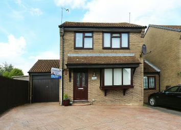 3 bed link-detached house for sale in Cannock Way, Lower Earley, Reading RG6