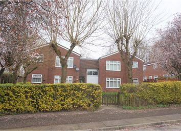 Thumbnail 2 bedroom flat for sale in Irwell, Skelmersdale