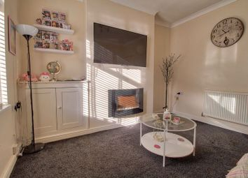 Thumbnail 2 bed terraced house for sale in Myrtle Street, Retford