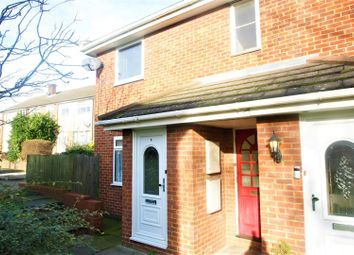 1 bed maisonette to rent in Crescent Court, Crescent Avenue, Grays RM17