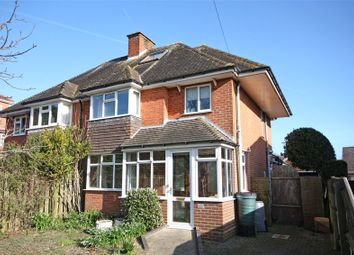3 bed semi-detached house for sale in Waterford Lane, Lymington, Hampshire SO41
