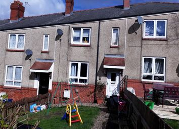 Thumbnail 3 bed terraced house for sale in Rawson Avenue, Accrington, Lancashire