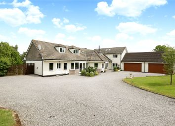 Thumbnail 5 bedroom detached house for sale in Tuckers Lane, Ubley, Bristol