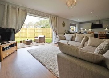 Thumbnail 4 bed detached house for sale in Stunning New Build, Western Avenue, Newport