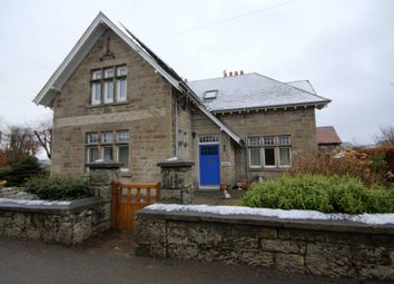 Thumbnail 5 bed detached house for sale in Old Bank House, Victoria Road, Brora