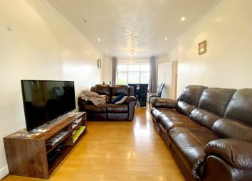Thumbnail 2 bed terraced house to rent in Ascot Close, Northolt, Middlesex