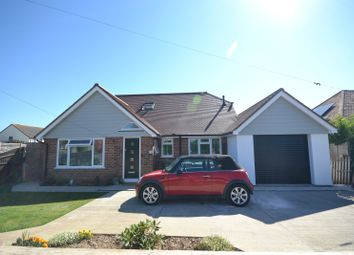 Thumbnail 3 bed detached bungalow for sale in Clayton Road, Selsey