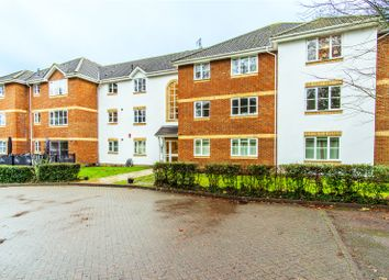 Thumbnail 2 bed flat to rent in Mitre Gardens, London Road, Bishop's Stortford