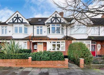 4 bed property for sale in Victoria Road, London NW7