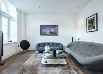 Thumbnail 3 bed flat for sale in Mettle & Poise, Hackney Road