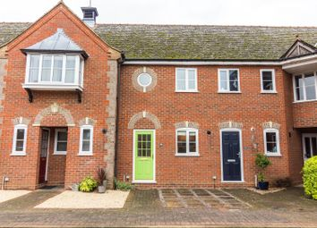 Thumbnail 2 bed terraced house for sale in Yew Lane, Reading