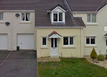 Thumbnail 3 bed terraced house for sale in Craig Y Lletty, Upper Tumble, Upper Tumble