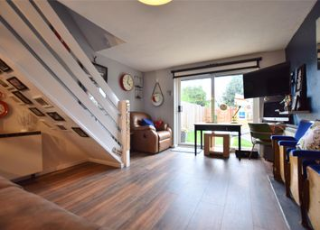 Thumbnail 1 bed terraced house for sale in Armscroft Court, Gloucester