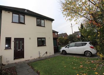 Thumbnail 4 bedroom shared accommodation to rent in Roseneath Road, Bolton