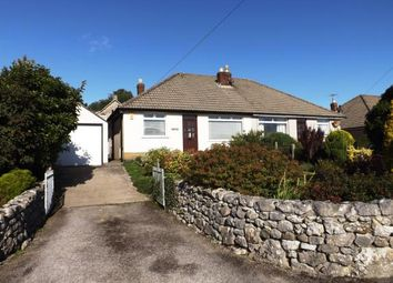 Thumbnail 2 bed bungalow for sale in Back Lane, Warton, Carnforth