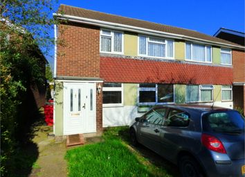 Thumbnail 2 bed maisonette to rent in Common Road, Langley, Berkshire