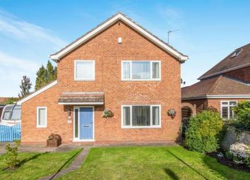 Thumbnail 3 bed detached house for sale in West Street, West Butterwick, Scunthorpe, Lincolnshire