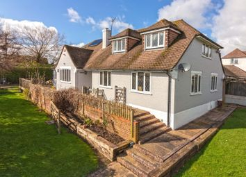 5 bed detached house for sale in Mill Lane, Findon Valley, Worthing BN13