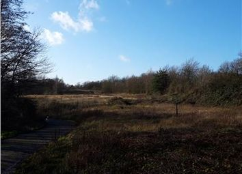 Thumbnail Land to let in Lorry Parking Yard, Bangrave Road, Corby, Northamptonshire