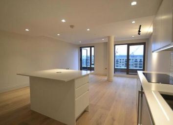 Thumbnail Property to rent in Queen Caroline Street, London