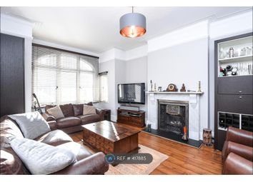 Thumbnail 6 bed semi-detached house to rent in Melrose Avenue London, London