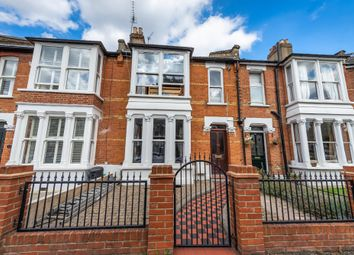 Thumbnail 4 bed terraced house for sale in Dangan Road, Wanstead