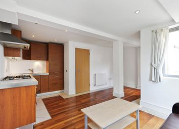 Thumbnail 1 bed flat to rent in Okehampton Road, London