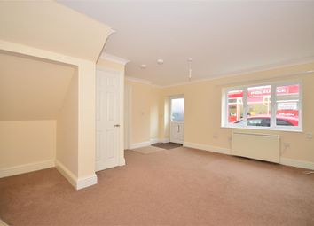Thumbnail 2 bed maisonette for sale in Palmerston Road, Shanklin, Isle Of Wight