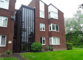 Thumbnail 1 bed flat for sale in Dalford Court, Hollinswood, Telford