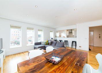 Thumbnail 2 bed property to rent in Spencer Walk, Hampstead, London