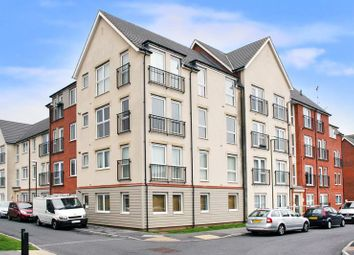 Thumbnail 2 bed flat for sale in 49 Cheal Way, Littlehampton, West Sussex