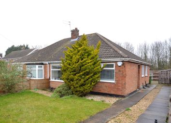 Thumbnail 2 bed bungalow for sale in Peaks Avenue, New Waltham