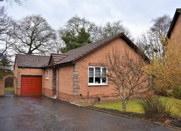 Thumbnail 3 bed detached bungalow for sale in Fiddich Drive, Livingston