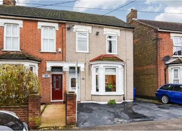 Thumbnail 3 bed semi-detached house for sale in Stanford-Le-Hope, Basildon, Essex
