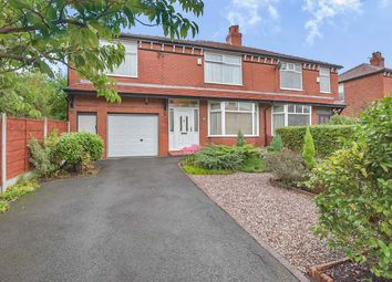 Thumbnail 3 bed semi-detached house for sale in Gloucester Road, Hyde, Greater Manchester