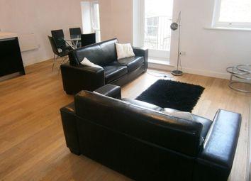 Thumbnail 2 bedroom flat to rent in Burnett Street, Bradford