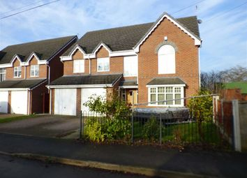 Thumbnail 5 bedroom detached house for sale in Newtons Lane, Winterley, Sandbach