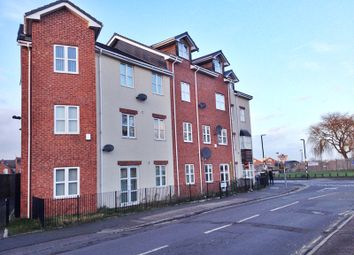 Thumbnail 2 bedroom duplex for sale in Keepers Gate, Allenton, Derby