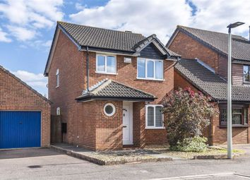Thumbnail 3 bed detached house for sale in Bracken Place, Bedford