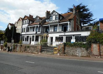 Thumbnail Commercial property for sale in Four Seasons, 547 - 549, Babbacombe Road, Torquay