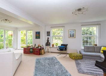 Thumbnail 4 bedroom town house for sale in Heatherdale Close, Kingston Upon Thames