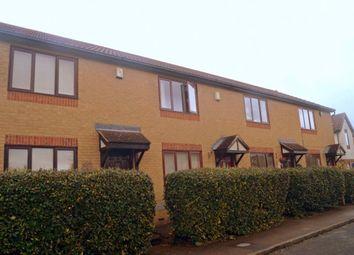 Thumbnail 2 bed property to rent in Tallis Lane, Browns Wood, Milton Keynes