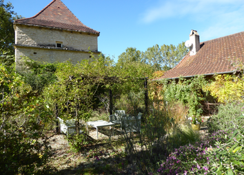 Thumbnail 4 bed country house for sale in Lherm, Lot, Occitanie, France