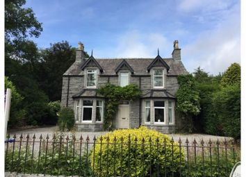Thumbnail 5 bed detached house for sale in Colvend, Dalbeattie